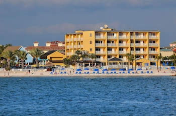 Picture of Quality Hotel Beach Resort in Clearwater Beach
