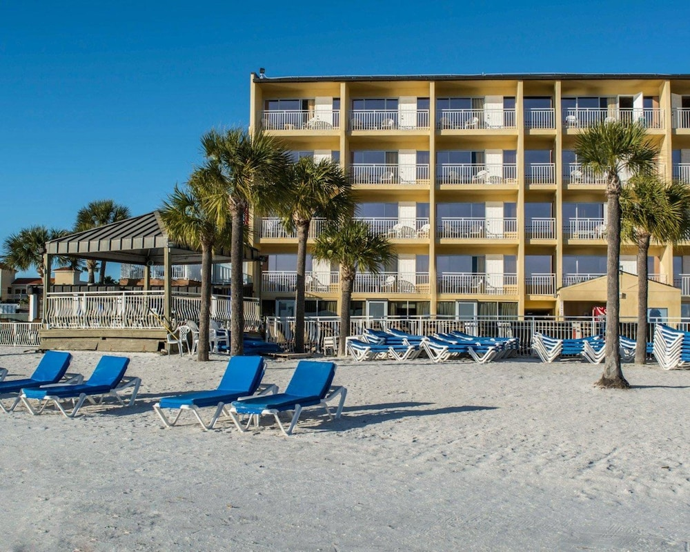 Book Quality Hotel Clearwater Beach Resort in Clearwater Beach ...