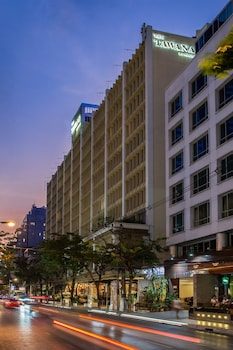 Picture of The Tawana Bangkok in Bangkok
