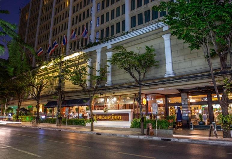 The Tawana Bangkok, バンコク, ホテルのフロント - 夕方 / 夜間