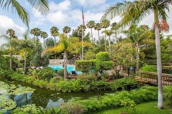 聖塔芭芭拉聖塔芭芭拉溫德姆華美達酒店的圖片
