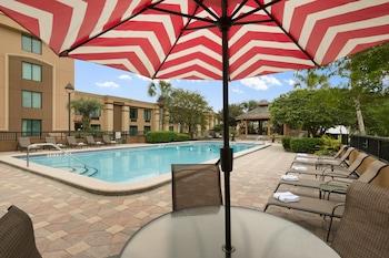 Image de Ramada Hotel & Conf Cntr by Wyndham Jacksonville/Baymeadows à Jacksonville