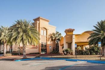Jacksonville bölgesindeki Ramada Hotel & Conf Cntr by Wyndham Jacksonville/Baymeadows resmi