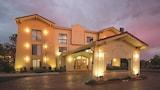 Hoteles Económicos en Santa Fe