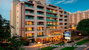 Picture of Best Western Plus Inner Harbour in Victoria