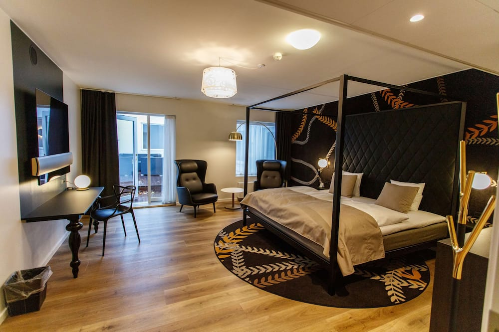 Executive Room, 2 Twin Beds, Non Smoking - Guest Room