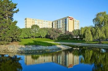 Image de Sheraton Suites Chicago Elk Grove à Elk Grove Village
