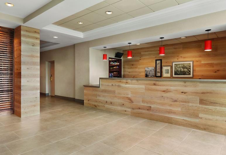 Country Inn & Suites by Radisson, San Diego North, CA, סן דייגו, קבלה