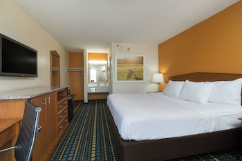 Foto di Days Inn by Wyndham Florence Cincinnati Area a Florence