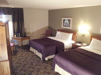 Picture of FairBridge Inn, Suites & Outlaw Conference Center Kalispell in Kalispell