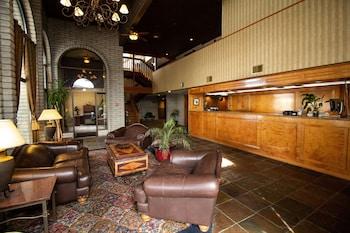 Slika: FairBridge Inn, Suites & Outlaw Conference Center Kalispell ‒ Kalispell