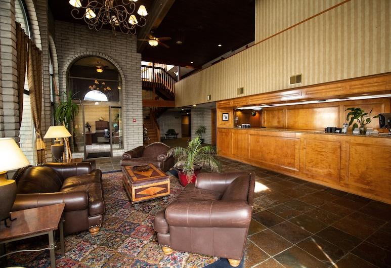 FairBridge Inn, Suites & Outlaw Conference Center Kalispell, Kalispell, Lobby