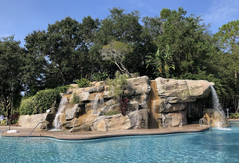 Innisbrook, A Salamander Golf & Spa Resort, Palm Harbor, Útilaug