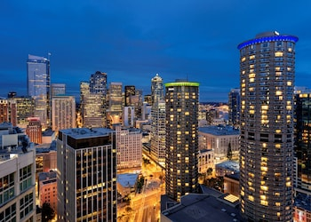 Foto av The Westin Seattle i Seattle