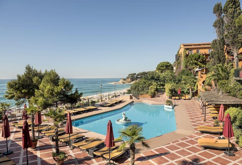 Rigat Park & Spa Hotel, Lloret de Mar