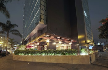 Picture of El Pardo DoubleTree by Hilton in Lima
