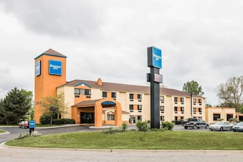 Picture of Days Inn by Wyndham Flint/Bishop International Airport in Flint
