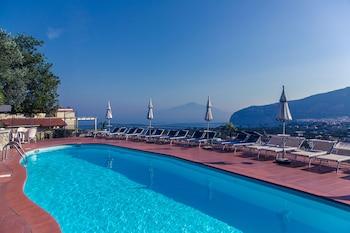 Picture of Cristina Hotel in Sant'Agnello