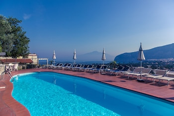 Image de Cristina Hotel à Sant'Agnello