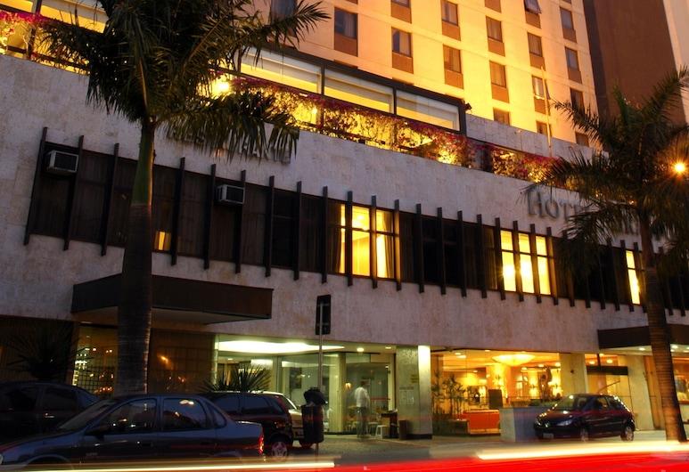 Braston Voa Business Hotel, São Paulo