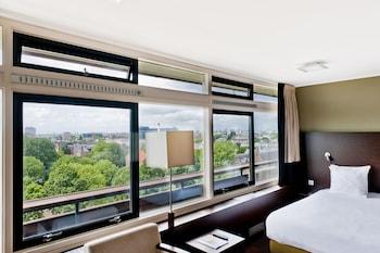 Foto van Tropen Hotel Amsterdam in Amsterdam