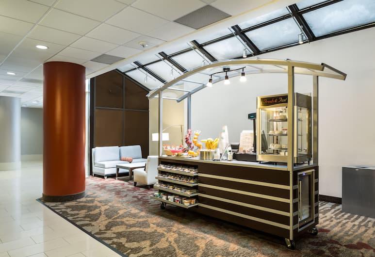 Holiday Inn Washington-Capitol, Washington, Intérieur de l'hôtel