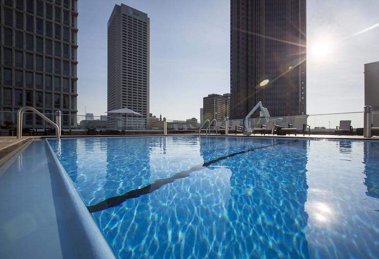 Crowne Plaza Atlanta - Midtown, Atlanta, Pool