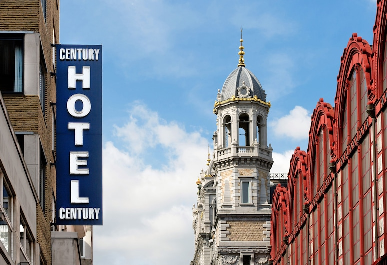 Century Hotel Antwerpen, Antwerpen