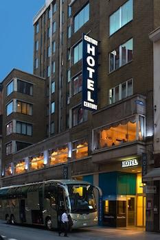 Bild vom Century Hotel Antwerpen in Antwerpen