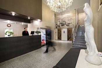 安特衛普安特衛普世紀酒店的圖片
