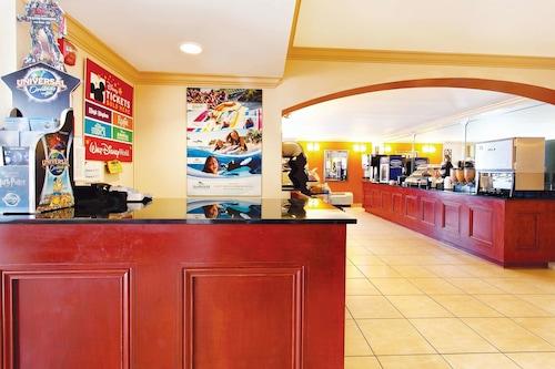 北奧蘭多國際大道溫德姆拉昆塔飯店/