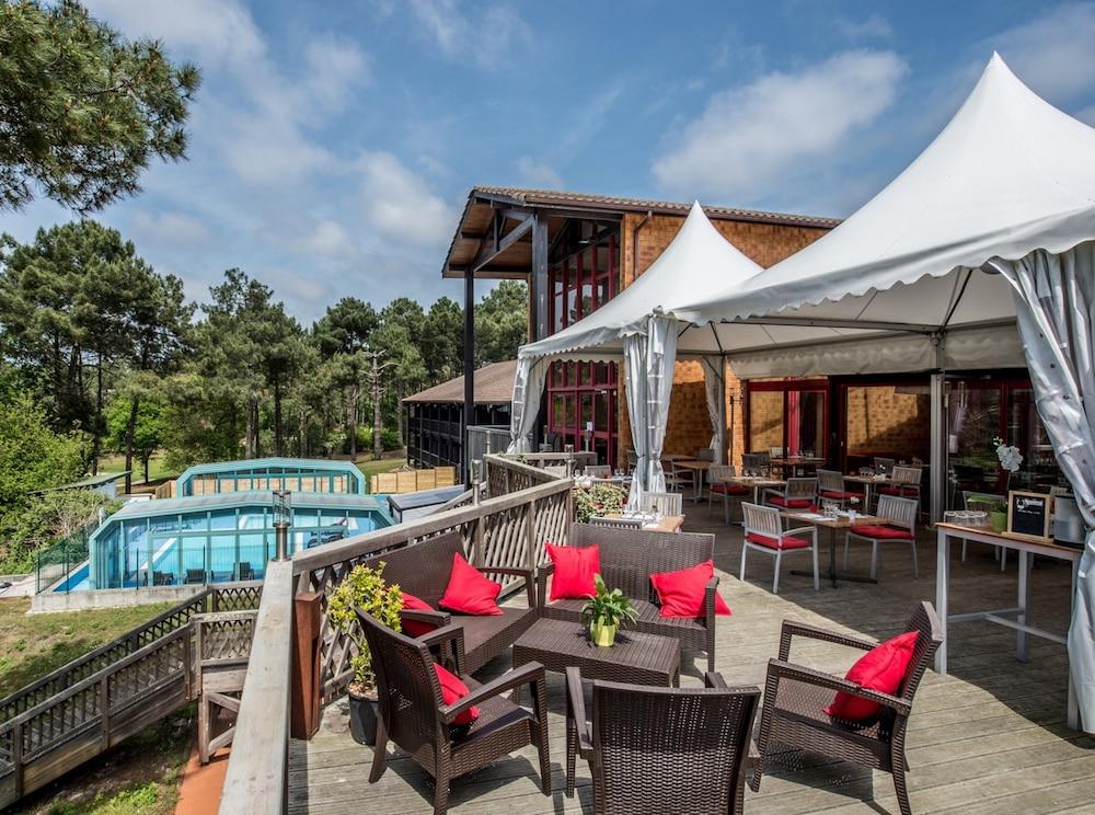 Best Western Golf Hotel Lacanau, Lacanau