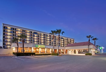 Picture of Holiday Inn Resort: Galveston-On The Beach in Galveston