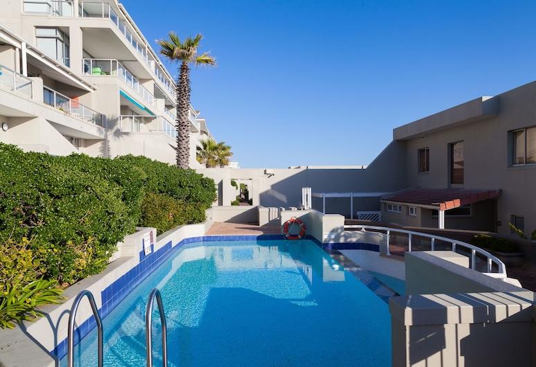 ドルフィン ビーチ ホテル, ケープタウン, 屋外プール