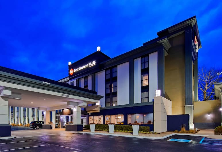 Best Western Plus Indianapolis NW Hotel, Indianapolis