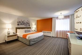 Marina del Rey — zdjęcie hotelu The Inn at Venice Beach