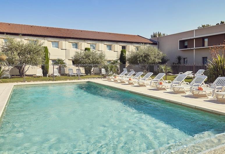 Ibis Aix en Provence Hotel, Aix-en-Provence, Kolam Renang