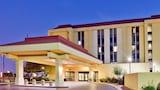 Hoteller i Memphis