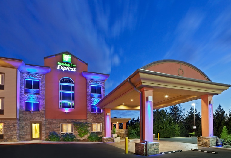 Holiday Inn Express Portland South-Lake Oswego, Lake Oswego