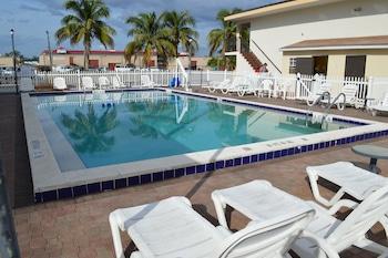 Last minute-tilbud i Fort Myers