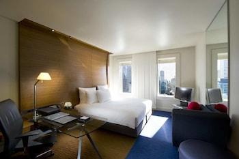 Foto av Hilton Sydney i Sydney