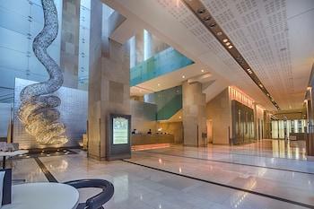 Mynd af Hilton Sydney í Sydney