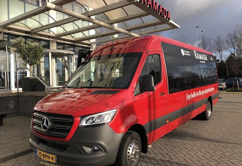 Ramada by Wyndham Amsterdam Airport Schiphol, Badhoevedorp