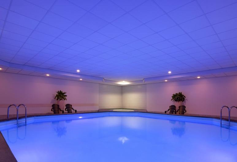 رامادا باي ويندام أمستردام أيربورت سكيبول, بادهويفدورب, حمام سباحة