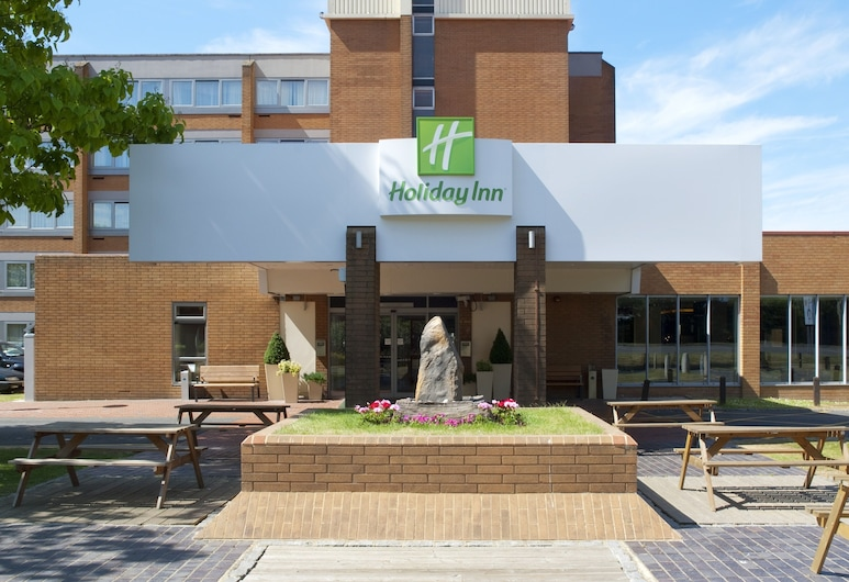 Holiday Inn London-Gatwick Airport, Horley