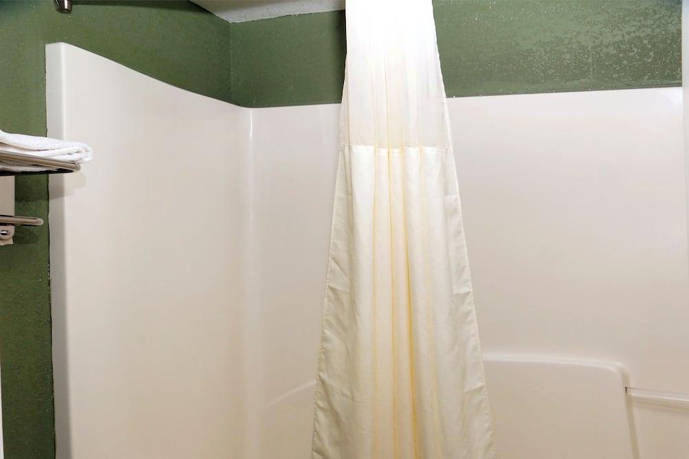 이그제큐티브룸, 킹사이즈침대 1개 (Non Smoking) - 욕실