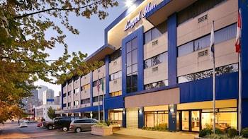 Fotografia hotela (The Loyal Inn) v meste Seattle