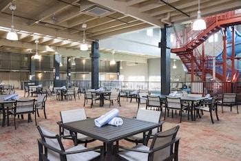 תמונה של Delta Hotels by Marriott Grand Rapids Airport בגרנד ראפידס