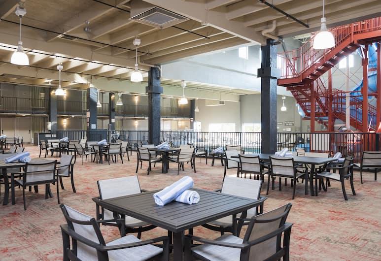 Delta Hotels by Marriott Grand Rapids Airport, Grand Rapidsas, Vidaus baseinas