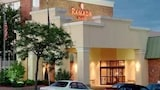 Picture of Ramada Plaza Grand Rapids in Grand Rapids